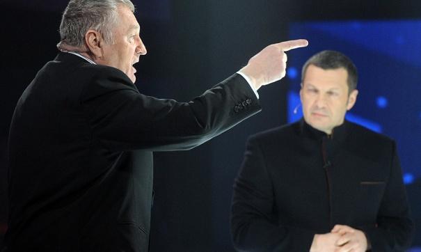 «Телевизионные мерзости скоро закончатся». Кремль готовит новую повестку для ТВ