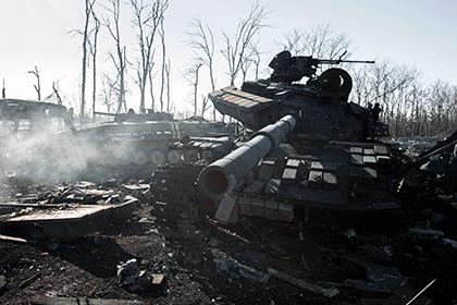За три года Украина лишилась около 50% сухопутных вооружений