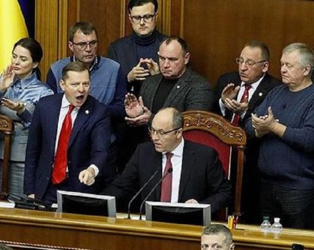 Разрыв дружбы с РФ: Киев при…