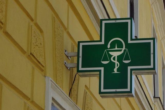 Полиция в Москве в ходе рейда по аптекам пресекла деятельность группировки
