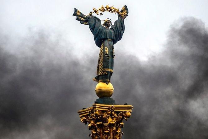 Предупреждение Госдумы: Если позиция Киева не изменится, то скоро вместо Украины будет несколько государств