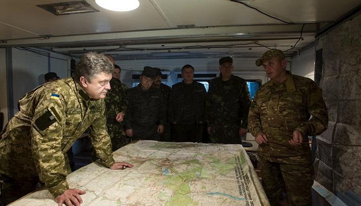 Украинцы решили изучить настроения жителей юга России