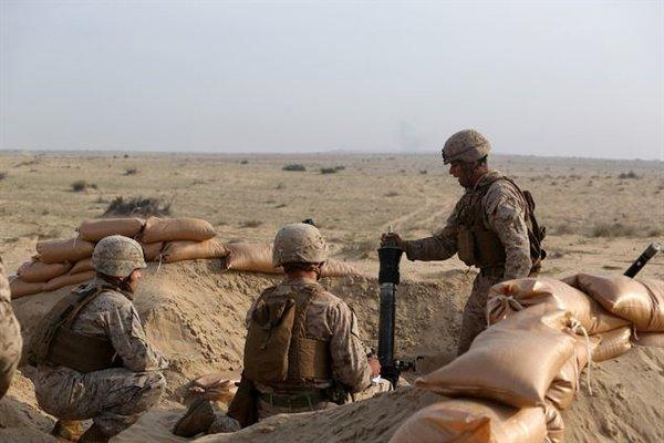 Саудовская Аравия готова отправить войска в Сирию по первому требованию США