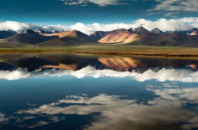 Запредельно красивые места Земли
