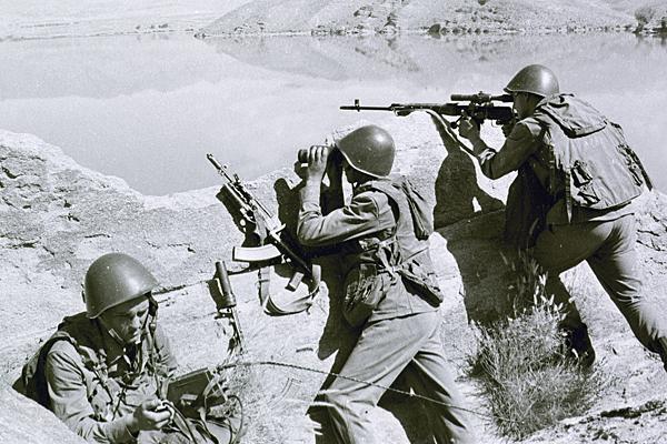 Негласные правила Афганской войны, которые соблюдали душманы и русские
