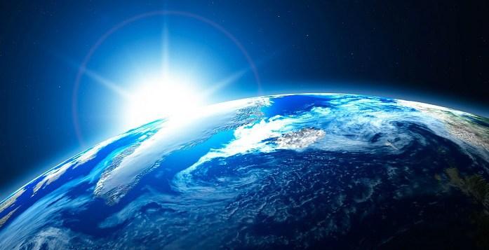 Вознесение Земли: трансформация человечества на две параллельные реальности