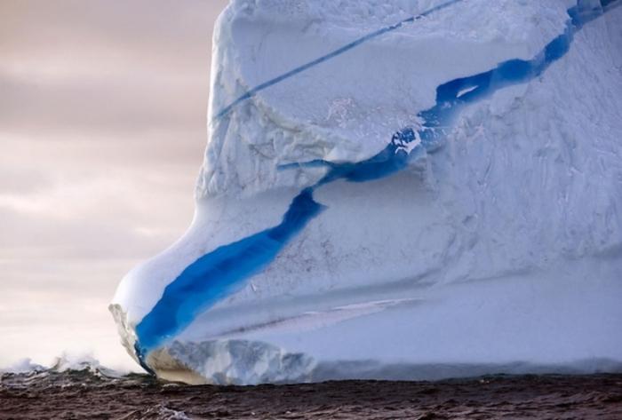 Великолепная Гренландия.