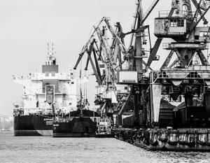 Предсказан еще один удар России по латвийским портам