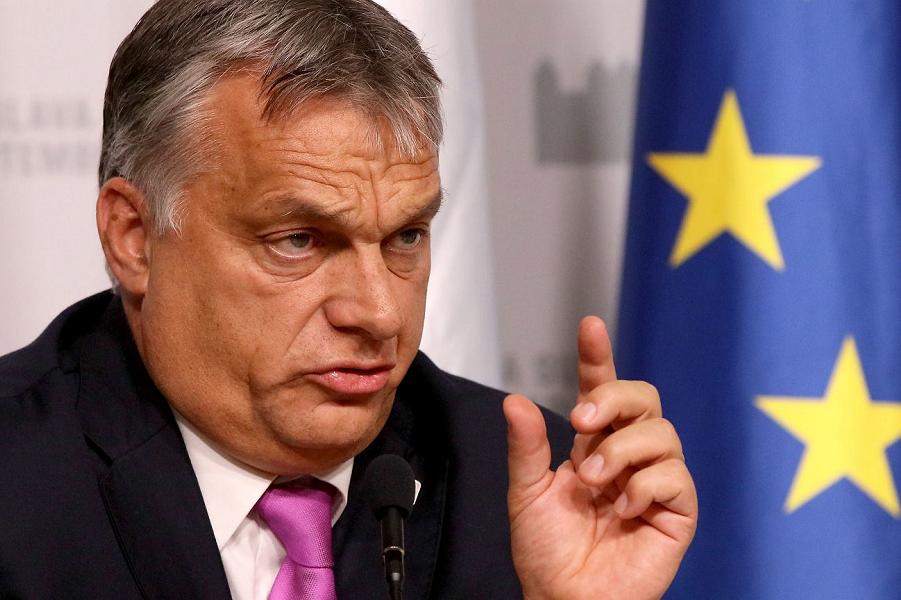Национализм как препятствие: Венгрия продолжает блокировать Украину