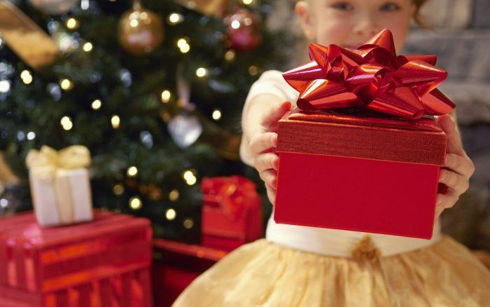 Желание для Деда Мороза