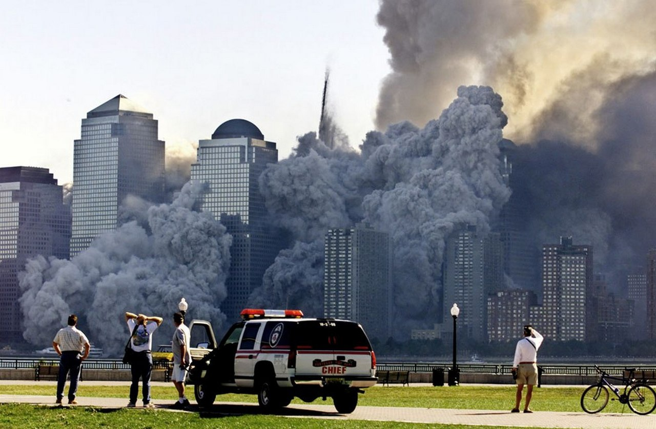 «Немыслимое» против официальной версии теракта 11 сентября