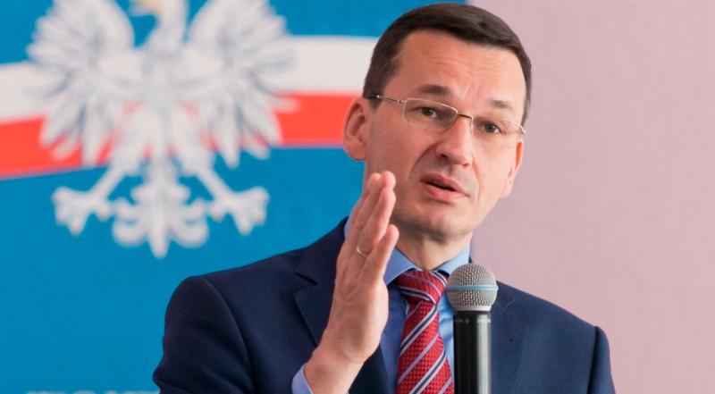 Польша мечтает о российском вторжении