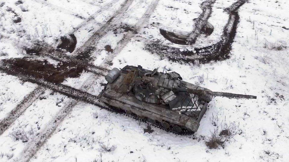 Бородай рассказал о «медовой ловушке» для перебежчицы-танкиста в ДНР