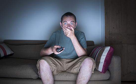 10 способов, которыми телевидение нас убивает