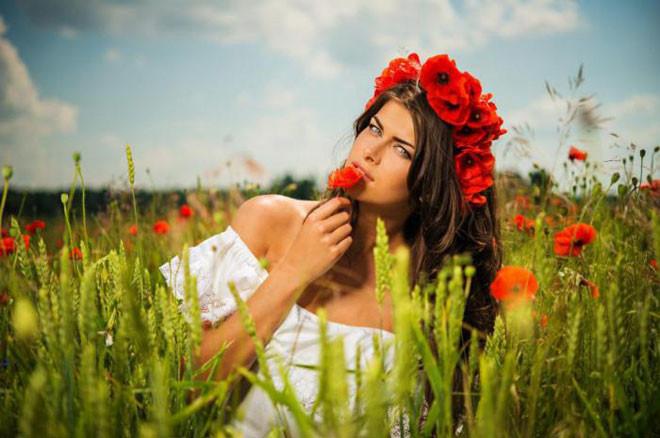 Украина в мире, девушки, красота, подборка, стандарты