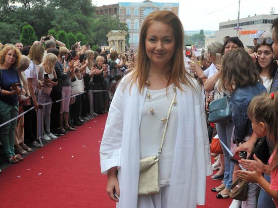 Почему Ольга Будина завершила актёрскую карьеру