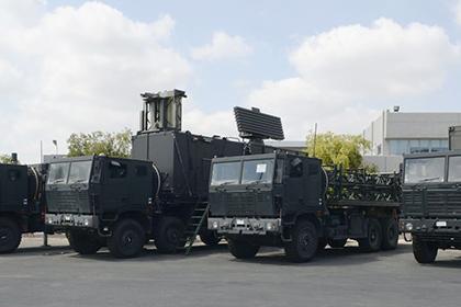 Израиль разработал новую систему ПВО средней дальности