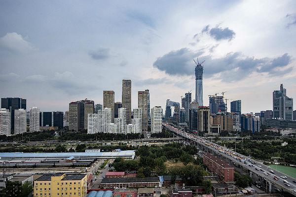 Эксперт: Китай становится буксиром мировой экономики