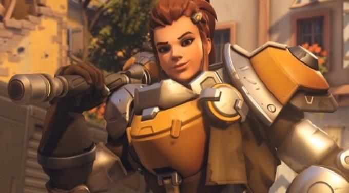Blizzard объявила о грядущих изменениях Бригитты из Overwatch