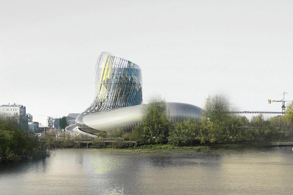 Лучшие здания мира (год 2016) Ч. 3-я