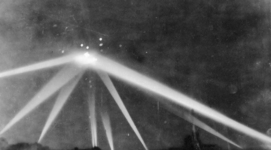 Загадочные события Второй мировой