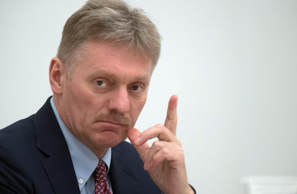 К Кремлю это не относится: Песков отреагировал на слова Серебрякова о хамстве россиян