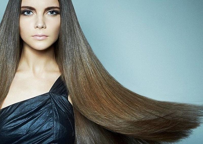 Волшебный тоник для быстрого роста волос. Блестящая коса до пояса теперь реальность!