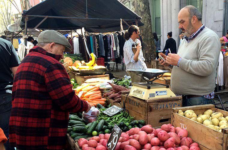 Культура и традиции уругвайцев