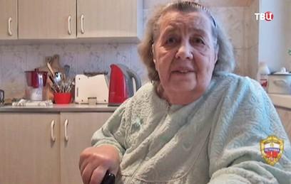 Задержана мошенница, укравшая у пенсионерки полмиллиона рублей