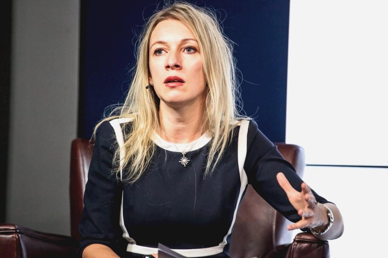 Захарова: «Россия не делала ставку на победу Дональда Трампа»
