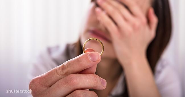 Пять простых причин из-за которых мужчины покидают свои семьи.