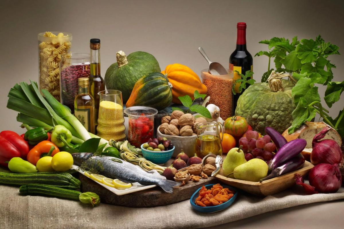 Эти 5 продуктов, которые вредны для женщин после 50 лет