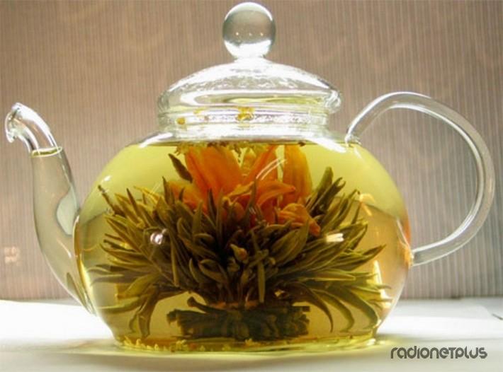 Чай для Скорпионов