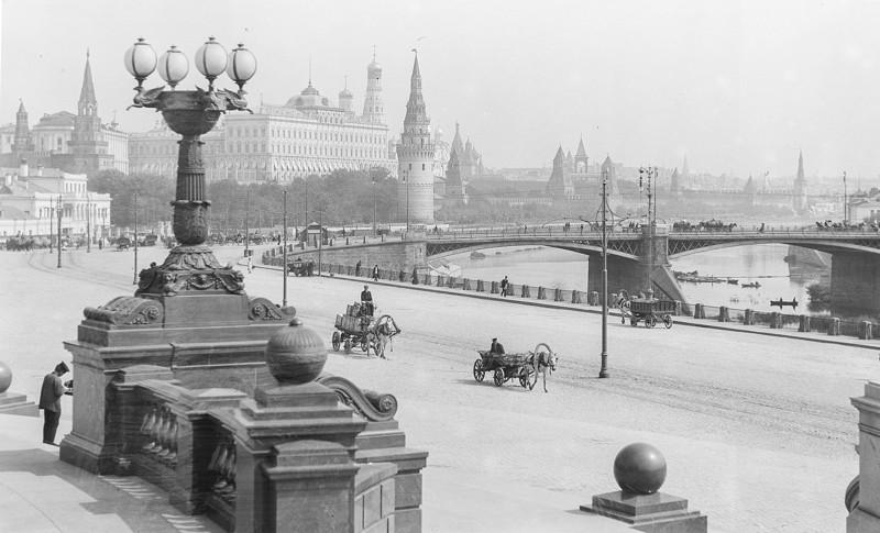 ПОСИДЕЛКИ ФОТОГРАФИЧЕСКИЕ. Российские города 100 лет назад