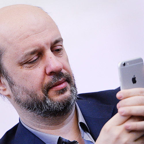 Facebook заблокировала аккаунт советника президента Германа Клименко на три дня