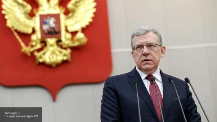 Кудрин сделал острое заявление: Россия может развалиться по сценарию СССР.
