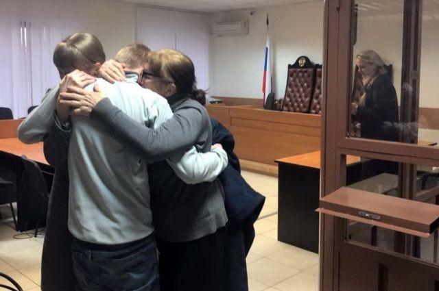 Ему приписали убийство. Почему присяжные в Краснодаре не поверили прокурору