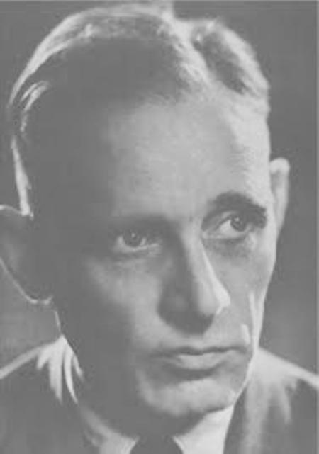 Отто Фридрих Ранке. //Фото: en.wikipedia.org