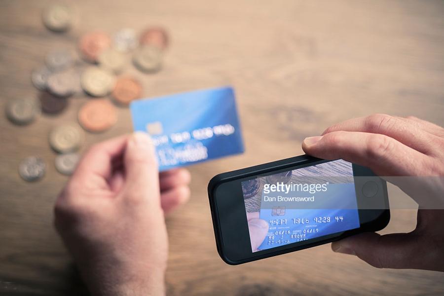 О 5 простых способах кражи денег с карт в России: #мойтоп