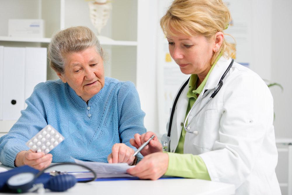 Как изменится медицина для пожилых россиян