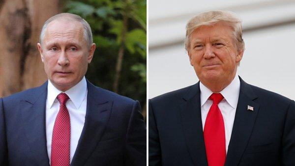 Политолог объяснил инициативу США провести телефонные переговоры Трампа с Путиным