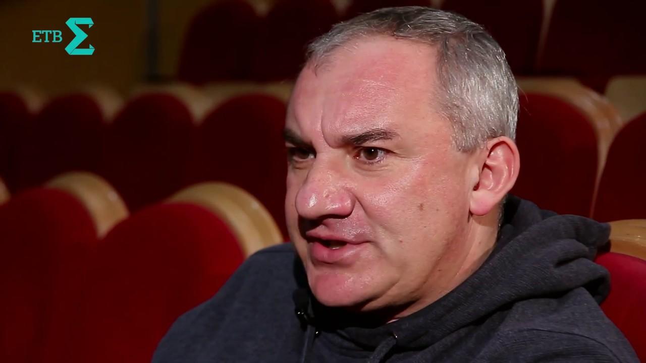 Николай Фоменко: Когда дети поймут, что надо звонить, со мной не будет связи...