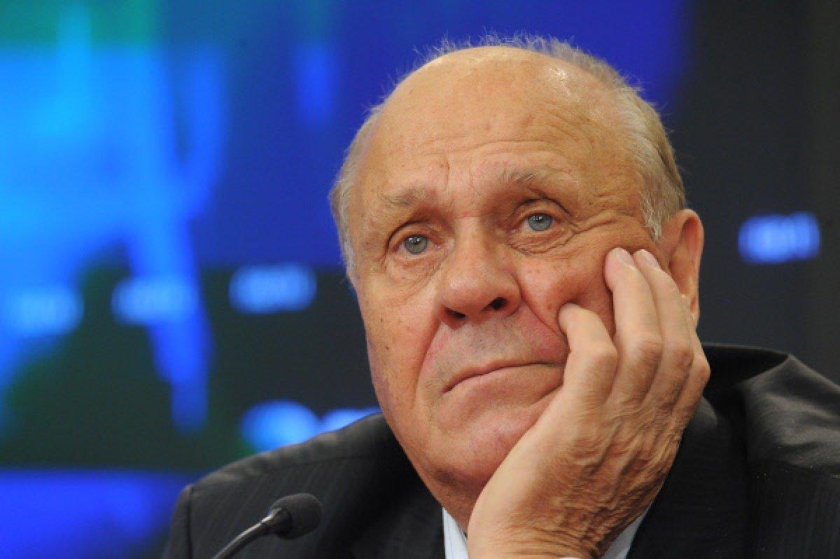 Владимир Меньшов: «Яхты и футбольные клубы заработаны честно? Чушь!»
