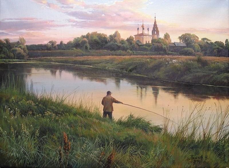 Удивительные картины российского художника, которые способны вернуть вас в детство