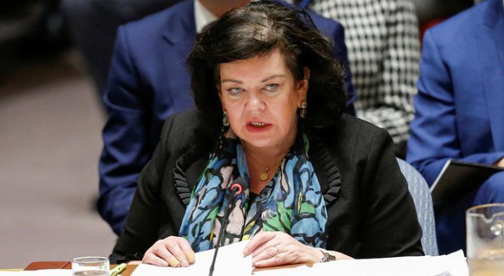 Не имеете права: заявление Лаврова по «делу Скрипаля» возмутило постпреда Великобритании при ООН