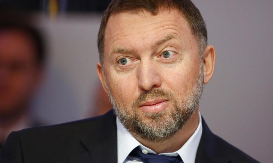 Капитализация РусАла за последние два дня выросла на 122 млрд рублей