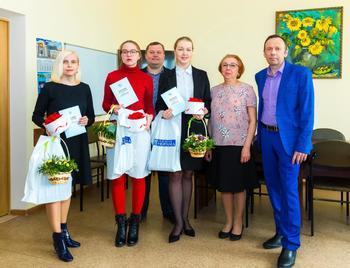 «МК-Урал»» вручил дипломы победителям олимпиады «Покори Воробьевы горы»