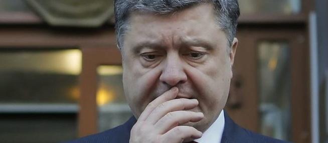 У Трампа ждут подходящего случая, чтобы вывалить компромат на Порошенко – украинский дипломат