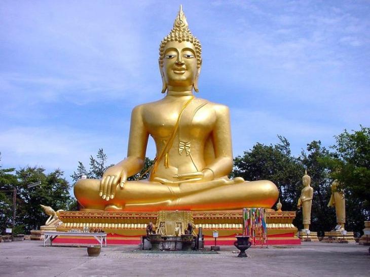 10 удивительных фактов о Таиланде