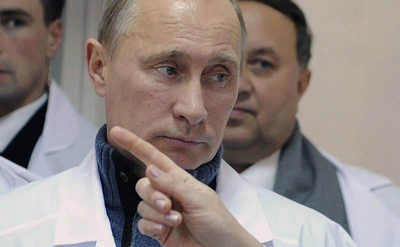Путин увеличит расходы на медицину, образование и инфраструктуру на 10 триллионов рублей